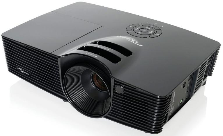 Optoma HD141X