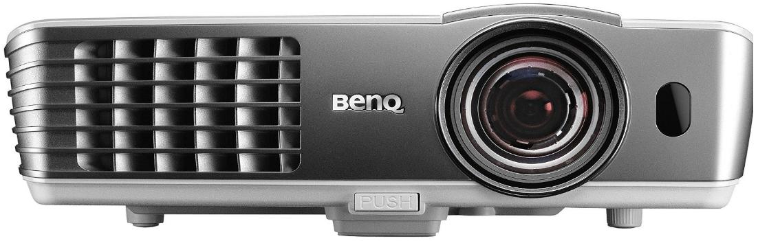 vidéo-projecteur 3D BenQ W1080ST 2