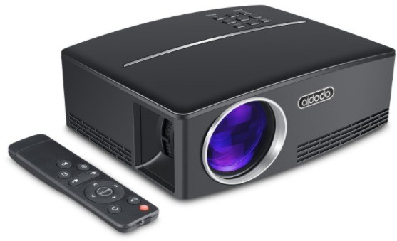 videoprojecteur Toqibo P909