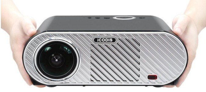 videoprojecteur icodis g6