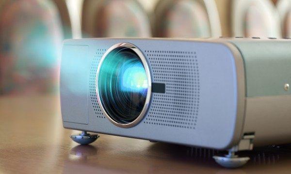 entretien videoprojecteur filtre