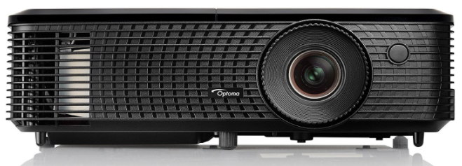 Optoma HD 142X Full HD