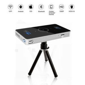 videoprojecteur 4k