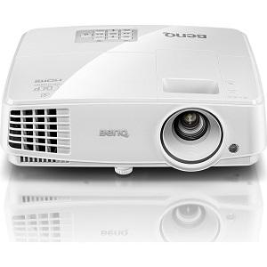 vidéoprojecteur benq ms527