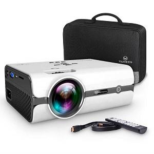 meilleur videoprojecteur portable Vankyo Leisure 410