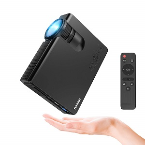videoprojecteur full hd WiFi tenker