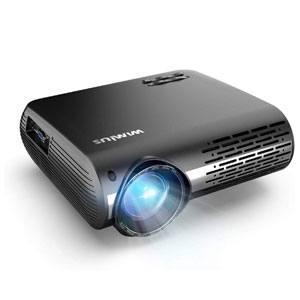 Vidéoprojecteur WiMiUS 6500 Lumens