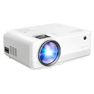Videoprojecteur portable Apeman LC550