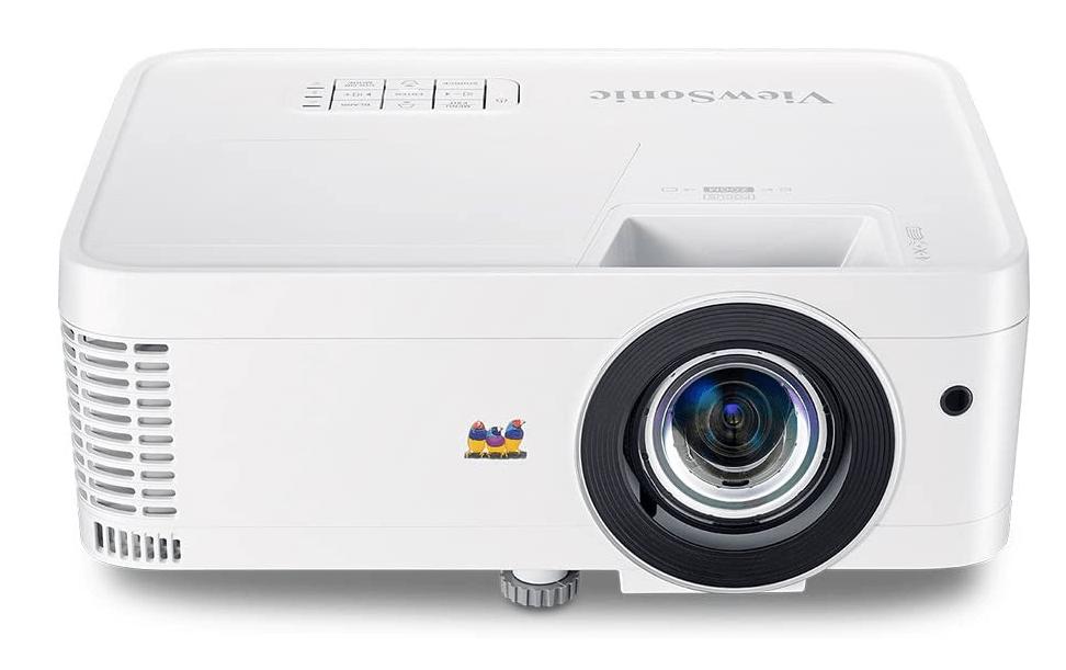 Vidéoprojecteur ViewSonic PX706HD Lumens