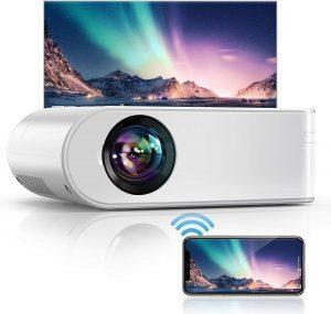 videoprojecteur YABER 5800