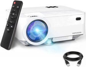 videoprojecteur hopvision